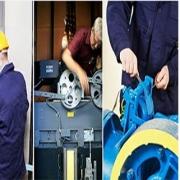 آموزش تعمیر موتور اسانسور