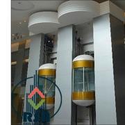 شرکت سرویس نگهداری آسانسور