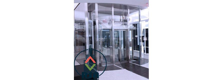 لیست قیمت آسانسور 5توقف