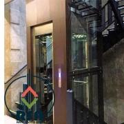 کاهش قیمت آسانسور