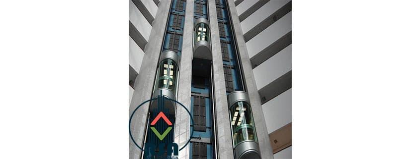 عمر مفید آسانسور