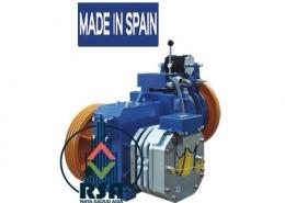 مشخصات فنی موتور ساسی s38