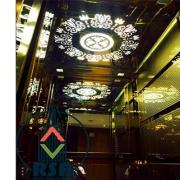 نمایشگاه کابین آسانسور تهران