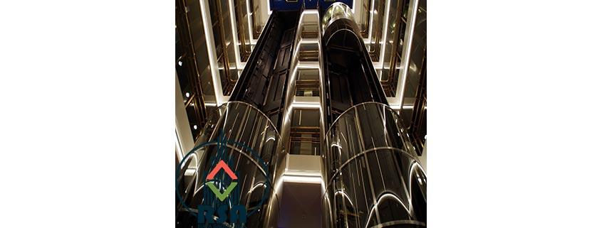 معتبر ترین شرکت آسانسور در تهران