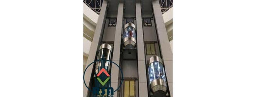 بهترین نوع آسانسور در ایران