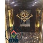قیمت به روز کابین آسانسور